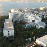 Foto de Swissotel Grand Efes Izmir