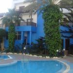 Photo de Hotel Residence Rihab