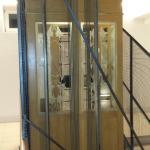 Cool old Elevator