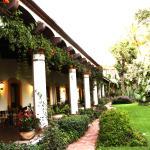 Photo de Hacienda Los Laureles-Spa