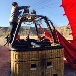 Photo de Vegas Balloon Rides