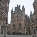 Photo of Vleeshuis (Butcher's Hall)