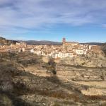 La Trucha Hotel Teruel