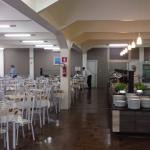 Restaurante 31 de Outubro, Garibaldi-RS