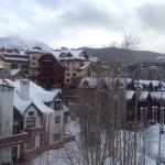 Peaks Resort & Spa Foto