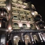Photo de Majestic Hotel & Spa Barcelona