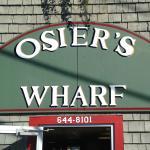 Osier's Wharf Store