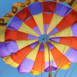 WhalesTail Parasail