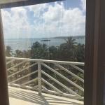 Foto de Sol Caribe Sea Flower Hotel