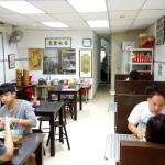 HK-style coffee shop