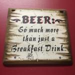 Fråga efter lokala öl från BC