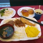 Foto de Benikea Calton Hotel Fukuoka Tenjin
