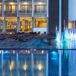 峇里島金巴蘭新特沙飯店