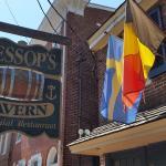 Jessop's Tavern