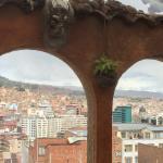 Hotel Rosario La Paz Foto