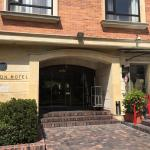 Foto de Hotel Morrison 84