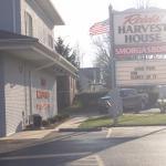 Reid's Harvest House Smorgasbord