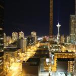 Warwick Seattle Hotel Foto