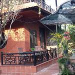 Betel Garden Villa Foto
