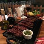 Foto de El Gran Abuelo Parrillada y Restaurante