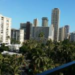 Foto di DoubleTree by Hilton Alana - Waikiki Beach