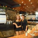 coffee women