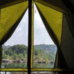 Foto de Bison River Resort