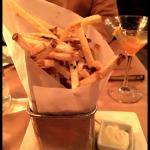 Brix Restaurant and Wine Bar Foto