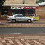 Big Apple Bakery