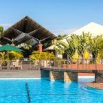 Oaks Cable Beach Sanctuary Resort