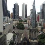 Photo de Grand Chancellor Melbourne