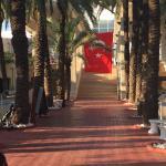 Otium Hotel Seven Seas Foto