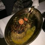 Tomahawk Steak 1.2 kg