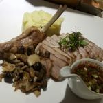 Food - Indulge Fusion Food & Cocktail Bar Photo