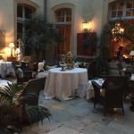 Foto di La Mirande Hotel