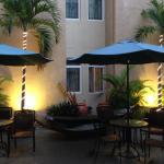 Photo de Pereybere Hotel & Apartments