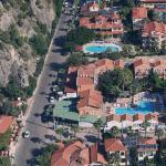 Photo de Akdeniz Beach Hotel