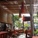 Tekor Bali Foto