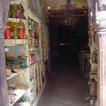 le bazar egyptien