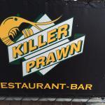 Killer Prawn!