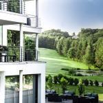 ゴルフホテル ヴェスパー