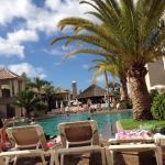 Marylanza Suites & Spa Foto