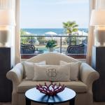 Hotel Byron Bellavista Foto