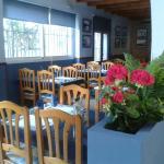 Restaurante Rhin Foto