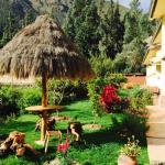 Apu Lodge Foto