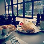 Photo of Allpress Cafe