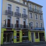 Restaurant et Hôtel