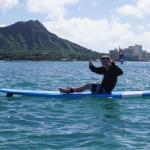 Gone Surfing Hawaii Foto