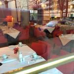 "Restaurant ""Weinrot"""