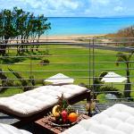 Foto de The Beach Terrace Ishigaki